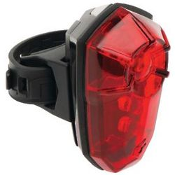 Rear Light for Bicycles