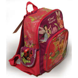 Toddler's Disney Fairies Flower Whisperer Backpack