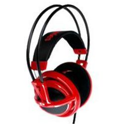 Professional Gamers Red Siberia V2 Headset