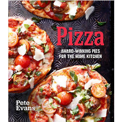 Pizza Award-Winning Pies for the Home Kitchen Cookbook