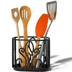 Patrice Kitchen Utensil Holder