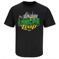 Green Bay Packers Lambeau Leap T-Shirt