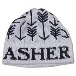 Kid's Personalized Arrows Hat