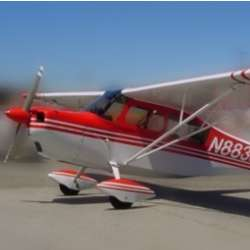 Hands on Aerial Acrobatics in San Jose, CA