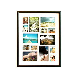 "14-Photo 14"" x 18"" Collage Photo Frame"