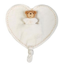Teddy Bear Heart