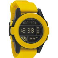 Unit Yellow-Black Watch