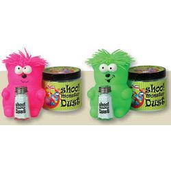 Shoo! Monster Dust