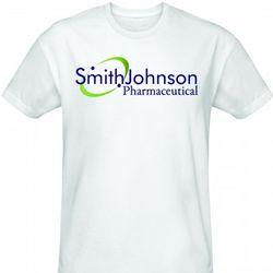 Weeds Smith Johnson Pharmaceutical T-Shirt