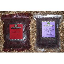 Wisconsin Dried Cherries and Dried Berry Mix