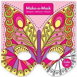 Make-a-Mask Butterflies
