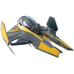 Anakin Jedi Starfighter Star Wars Model Kit