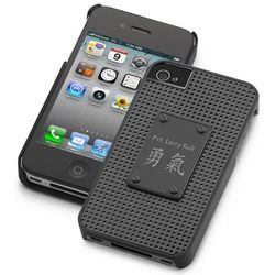 Engravable Stealth iPhone 4 Case