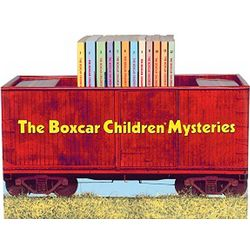 Boxcar Children's Book Set
