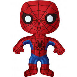Classic Spider Man Plushie