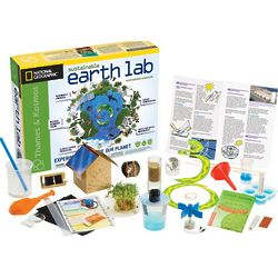 Sustainable Earth Lab Kit