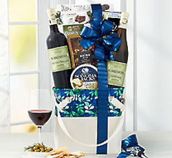 Rock Falls Vineyards Duet Wine Gift Basket