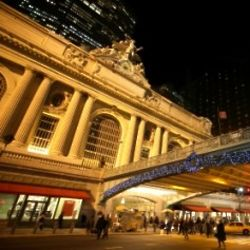 Ghost Hunting Tour of Grand Central Terminal for 1