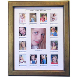 "Bar/Bat Mitzvah 11x14"" Photo Frame"