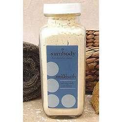 Milky Rich Milkbath