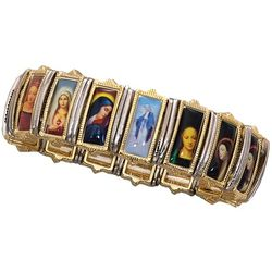 Large Marian Stretch Bracelet