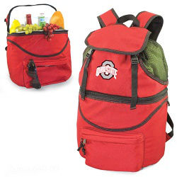 Ohio State Buckeyes Picnic Backpack