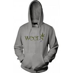 Weeds Logo Hoodie