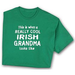 'Really Cool' Grandma T-Shirt