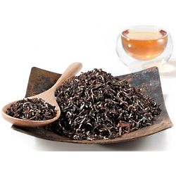Himalayan Splendor Loose-Leaf Black Tea