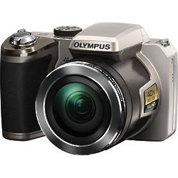 Olympus SP-820UZ iHS Digital Camera
