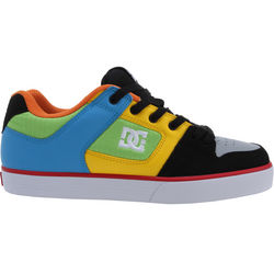 Multicolored Casual Shoes