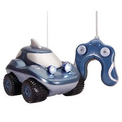 Morphibians Shark Remote Control Car