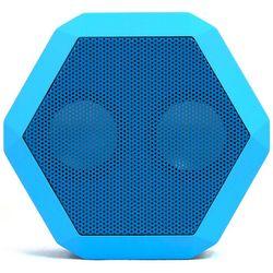 Hexagon Wireless Blue Tooth Speaker