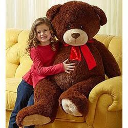 Handsome Henry Giant Bear