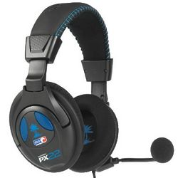 Ear Force PX22 Stereo Sound Gaming Headset