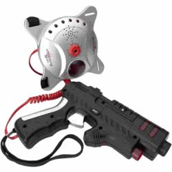 Laser Tag Shock Guns Findgift Com