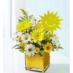 It's Your Sunny Day Bouquet