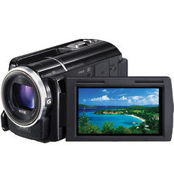 Sony HDR-XR260VE HD Flash Memory Pal Camcorder