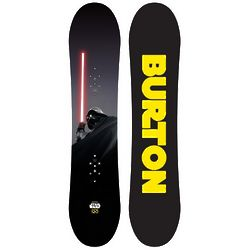 Star Wars Snowboard