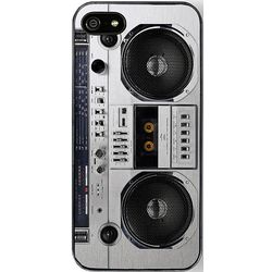 Retro Boombox iPhone 5 Case
