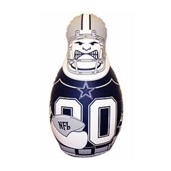 Dallas Cowboys Tackle Buddy Punching Bag