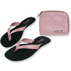 Foldable Flip Flop Sandals