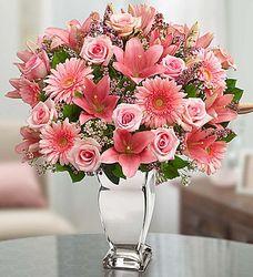 Dazzle Her Day Bouquet