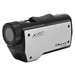 Wearable High Definition Camcorder