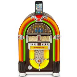 iPod Tabletop Juke Box