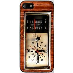 Retro Old Timer Radio iPhone 5 Case