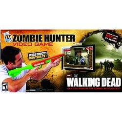 Walking Dead Zombie Hunter TV Game