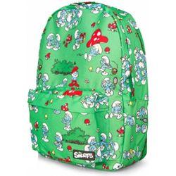 Smurf Village Backpack