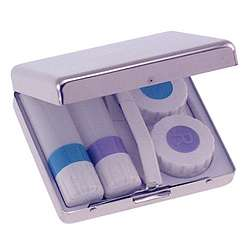 Personalized Contact Lens Care Kit