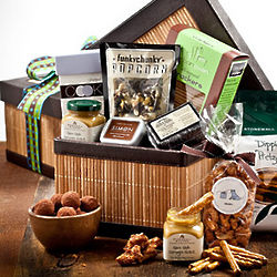 Small Snack Sensation Gift Box